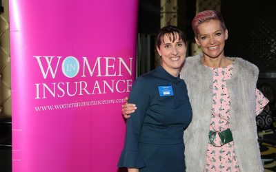 Procare Continues Support for Women In Insurance – 32 Years